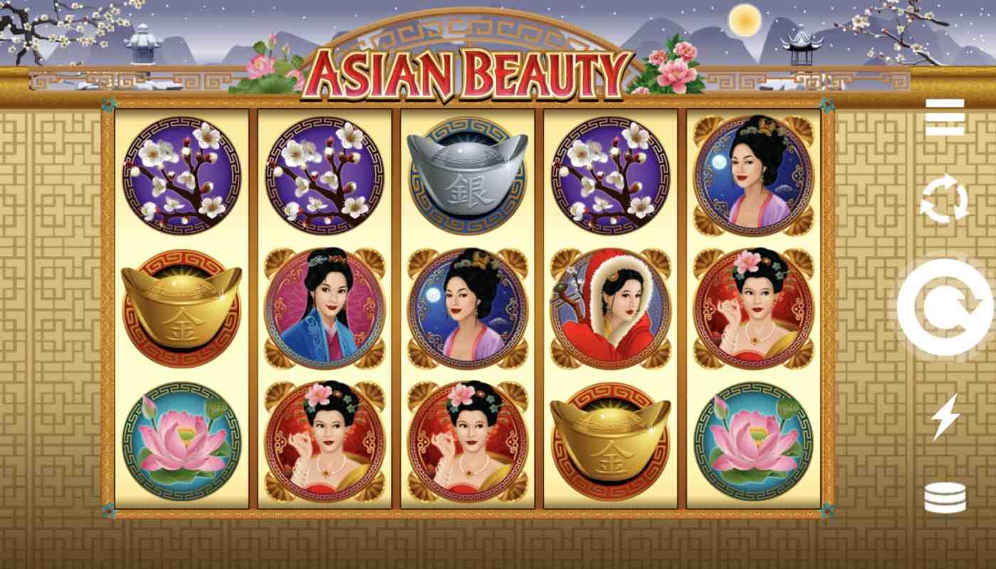 Asian Beauty screenshot 1