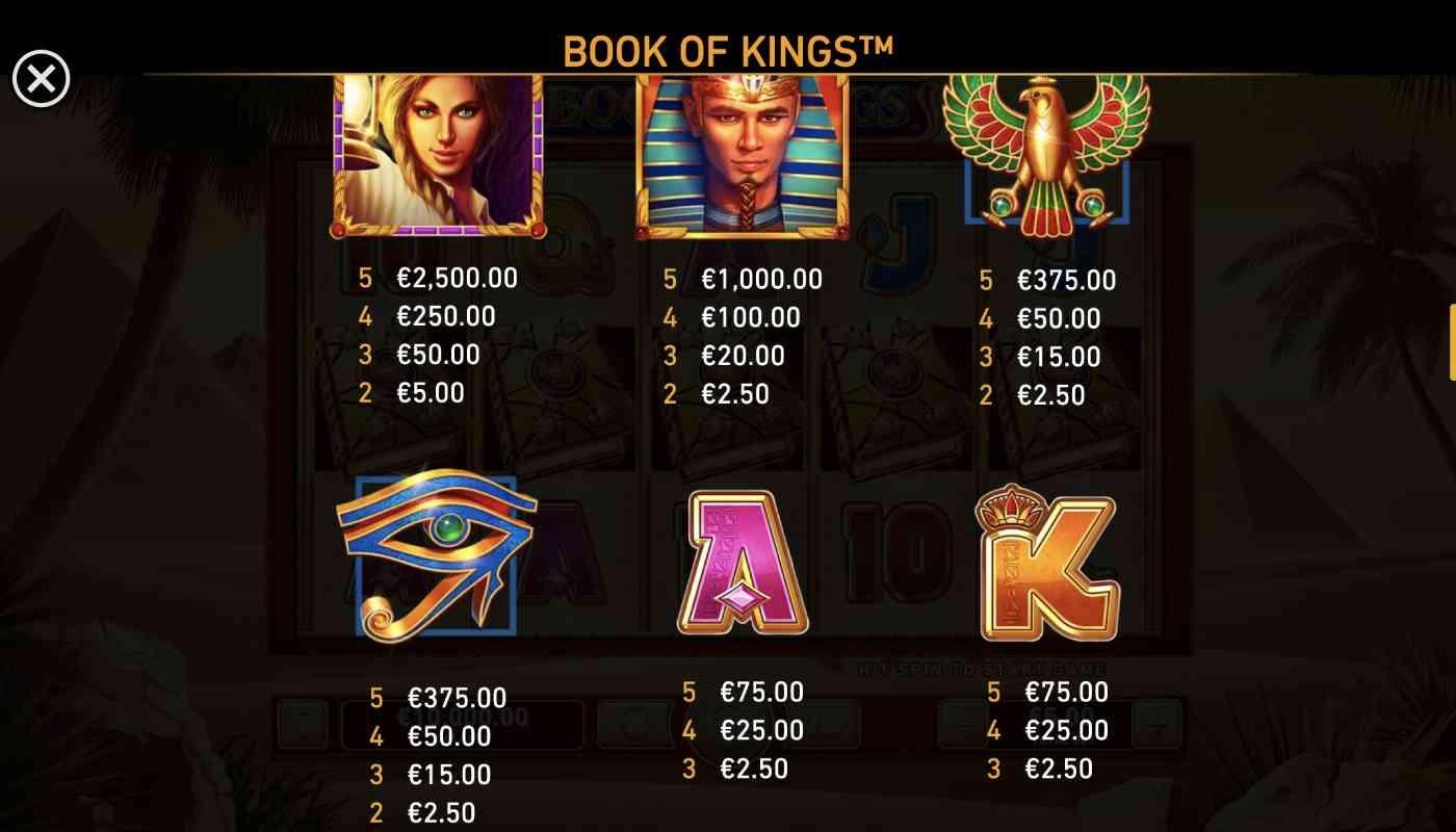 Book of Kings screenshot 2