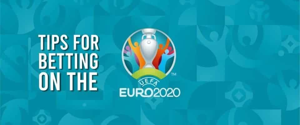 UEFA Euro 2020 betting