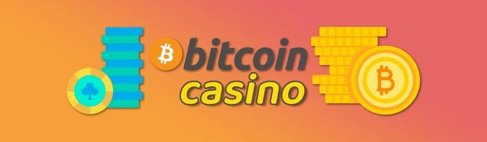 bitcoin online gaming