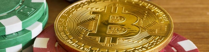 bitcoin casino payments
