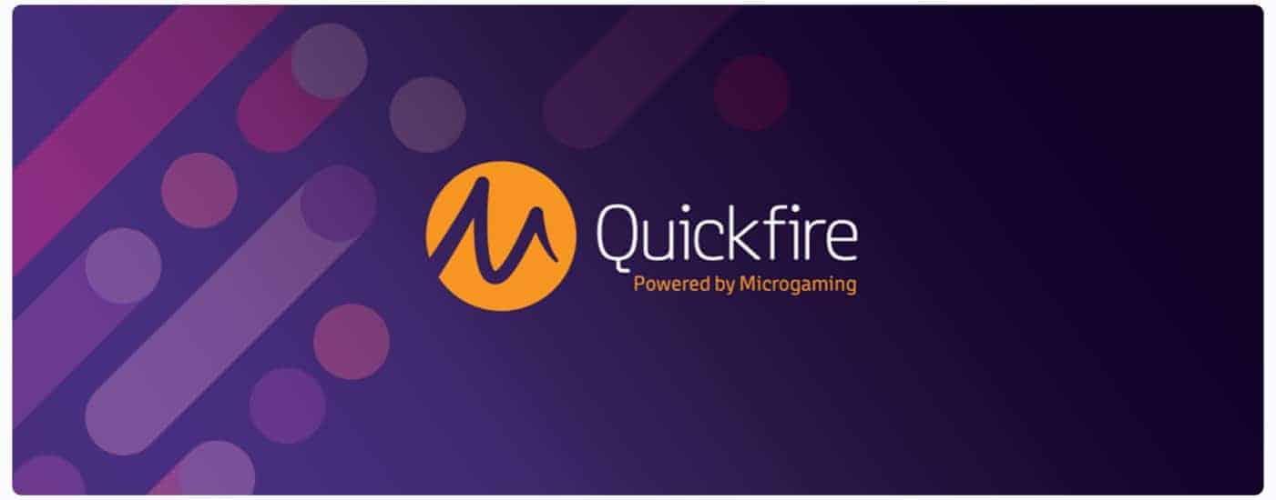 microgaming quickfire